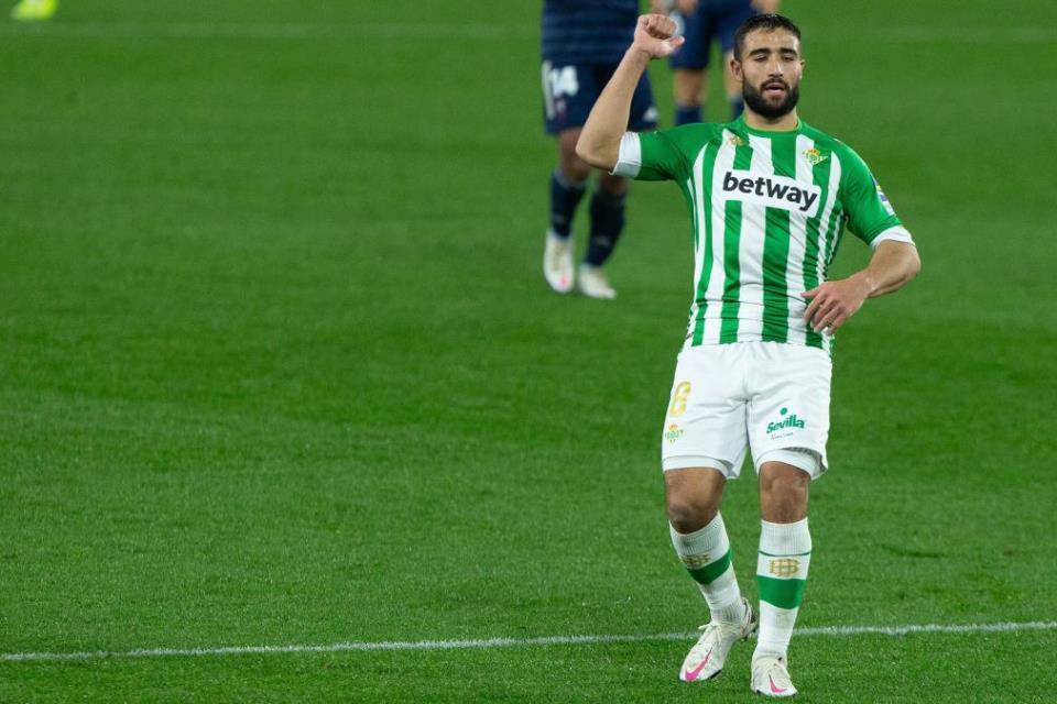 Sadio Mane Dukung Liverpool Gaet Bintang Real Betis