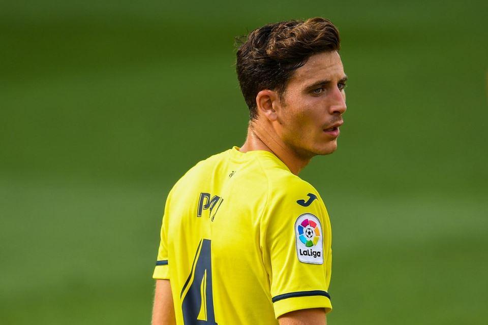 Bintang Villarreal Kian Dekat dengan Tim Besar Inggris