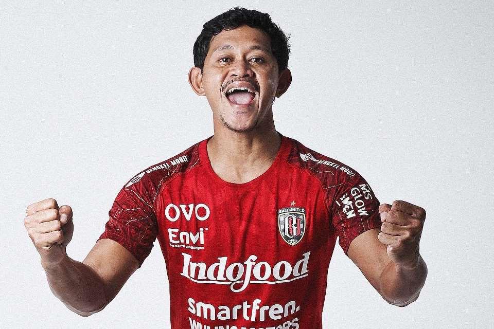 Rizky Pellu Gabung Bali United, PSM Justru Tak Risau