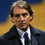 Roberto Mancini Kian Dekat Pecahkan Rekor Lawas Timnas Italia