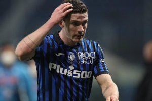 Manchester City Tertartik Datangkan Fullback Atalanta