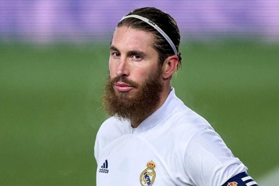 Gabung Real Madrid, Keluarga Sergio Ramos Sempat Dimusuhi Satu Kota