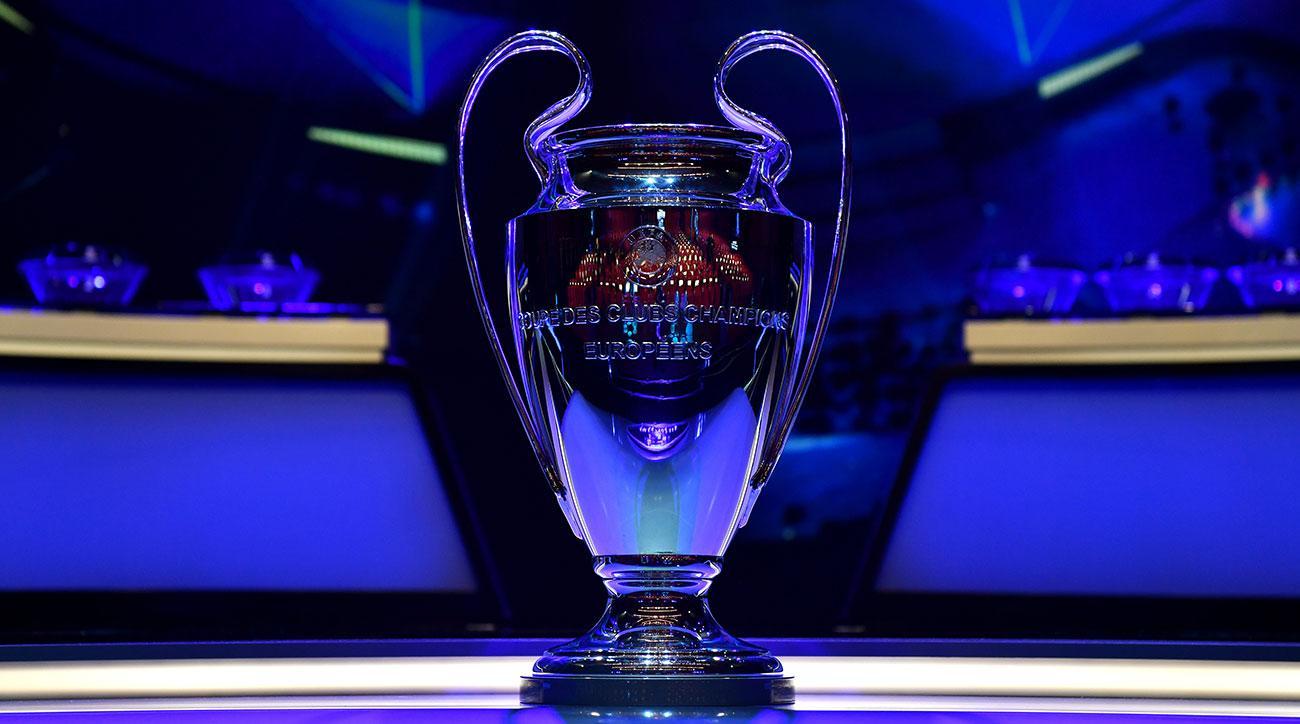 UEFA Tunda Pengesahan Format Baru Liga Champions