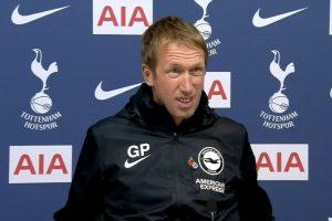 5 Calon Pengganti Mourinho Di Tottenham, Ada Pelatih Brighton