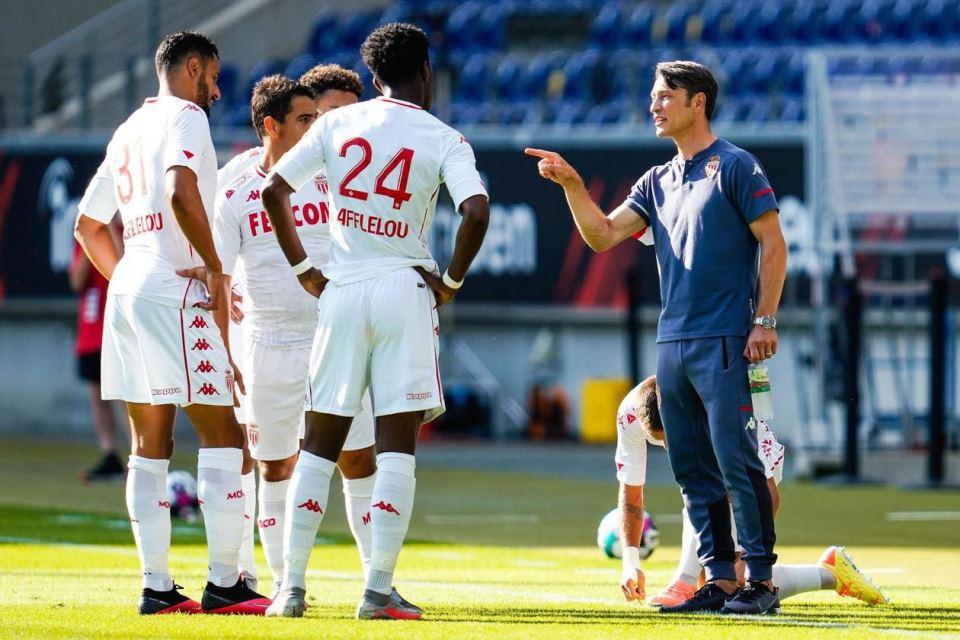 AS Monaco Sudah Lama Tak Juara Piala Prancis, Niko Kovac Tertantang