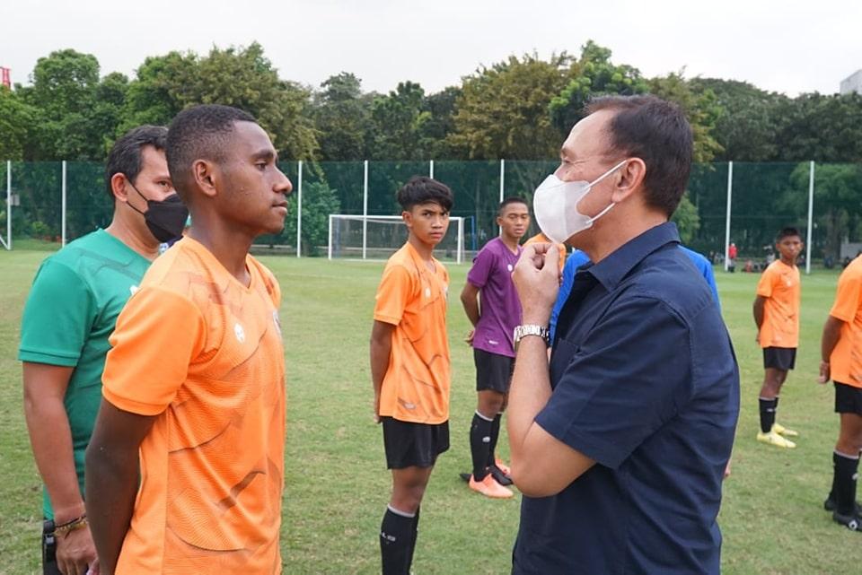 Mochamad Iriawan: PSSI Siap Perangi Pemain Titipan!