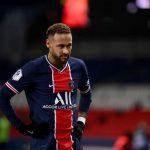 Ajak Bek Lille Ribut, Neymar Kena Sanksi Dua Pertandingan