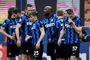 Akhirnya, Rentetan 11 Kemenangan Beruntun Inter Terputus Di Tangan Napoli