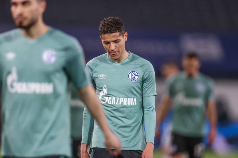 Tiga Pemain Schalke Dipastikan Mogok Bermain