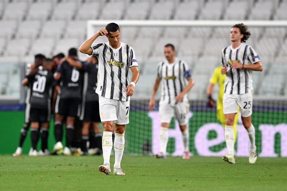 Andai Lebih Konsisten, Juventus Masih Bisa Targetkan Scudetto Musim Ini