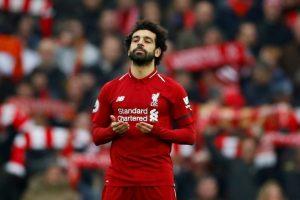 Antisipasi Kepergian Mbappe Ke Madrid, PSG Incar Mo Salah