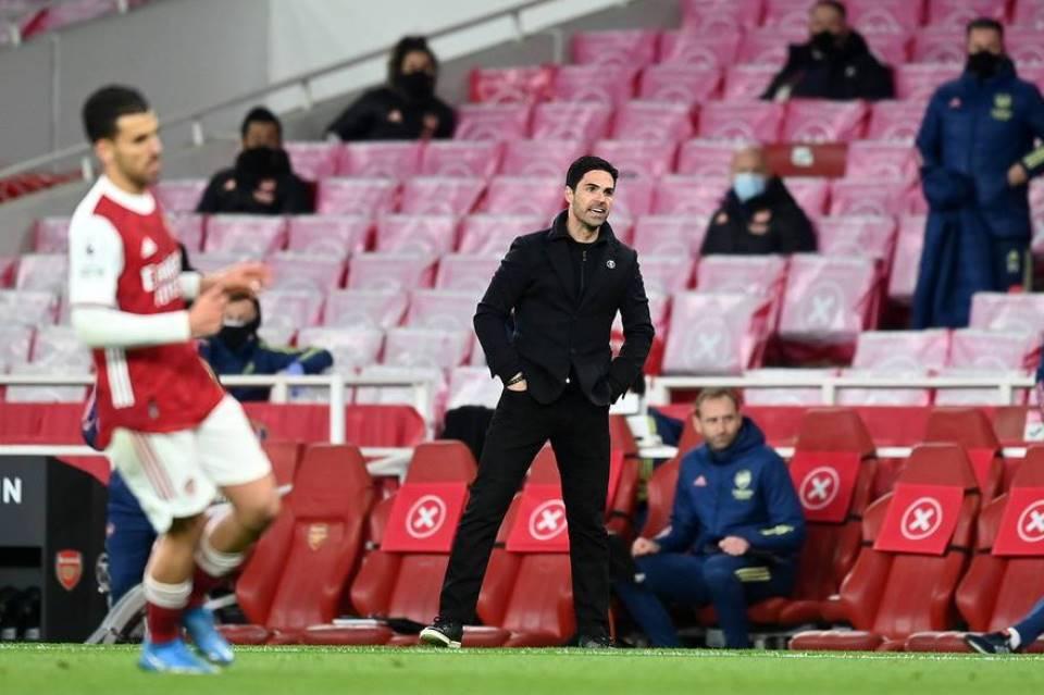 Arsenal Lagi-Lagi Dirugikan VAR, Arteta: Ujung-ujungnya Minta Maaf