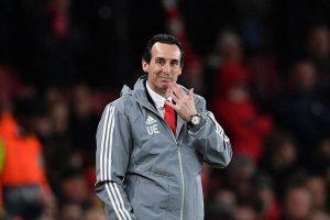 Arsenal Ngeri-Ngeri Sedap Jumpa Unai Emery Di Semifinal Liga Europa