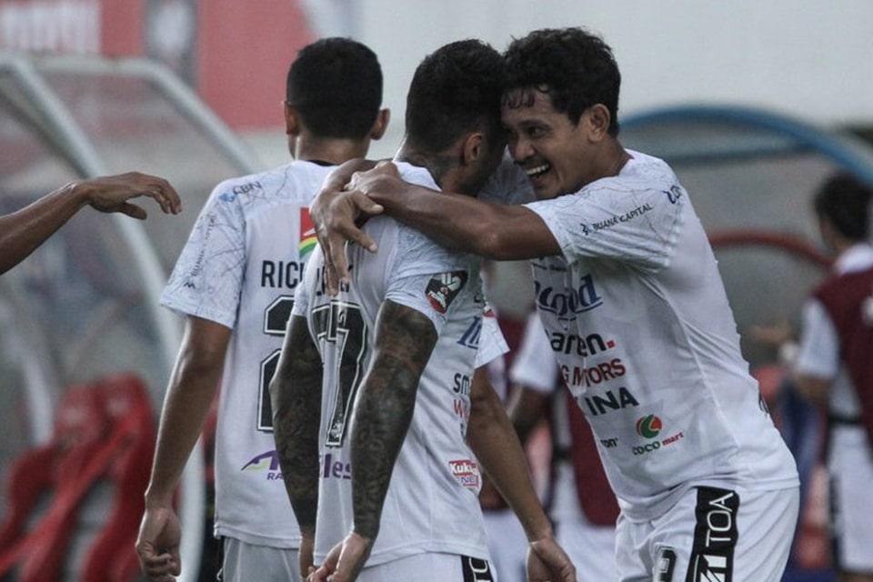 Deretan Pemain Bali United yang Siap Perkuat Persis Solo, Siapa Saja?