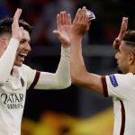 Bangganya AS Roma Jadi Satu-Satunya Tim Italia Yang Masih Eksis Di Eropa