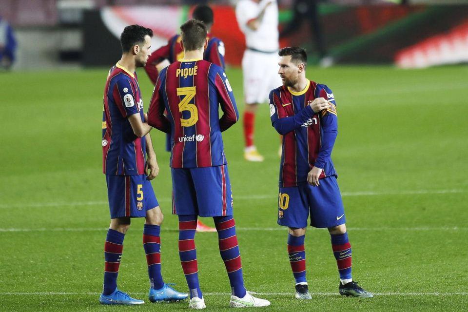 Barcelona Bakal Juara La Liga, Versi Infogol
