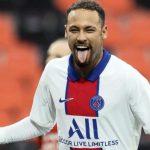 Barcelona Gigit Jari, Neymar Tegas Ingin Bertahan Di PSG