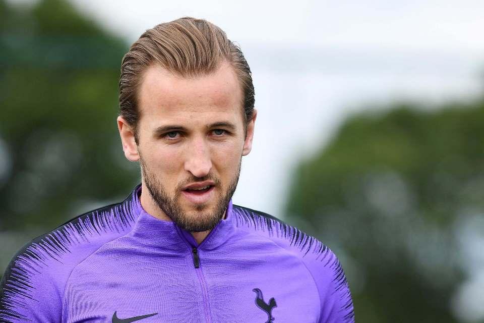 Barcelona Jadi Peminat Terbaru tuk Bintang Tottenham Satu Ini