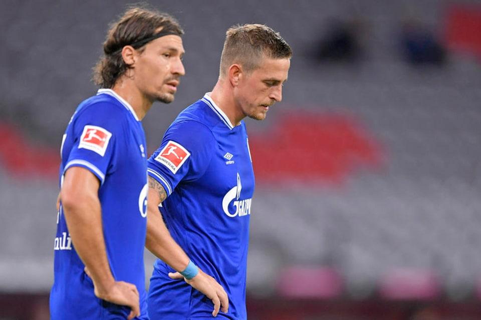 Schalke Akan Kehilangan Sejumlah Pemain