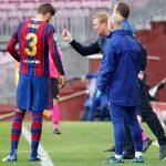 Belum Keluar dari ESL, Apa Tanggapan Barcelona?