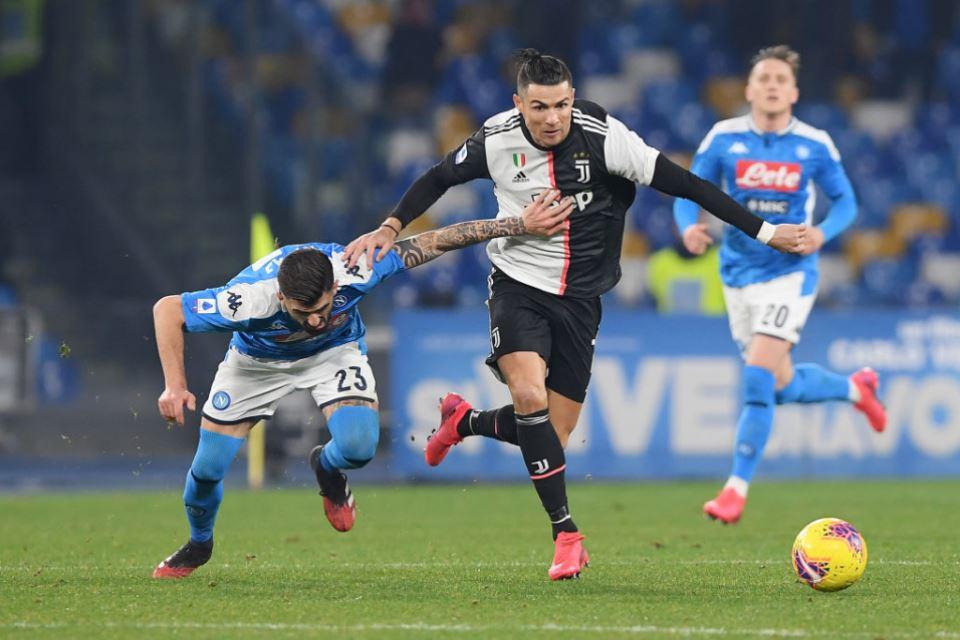 Berikut Jadwal Laga Tunda Serie A Tengah Pekan Ini