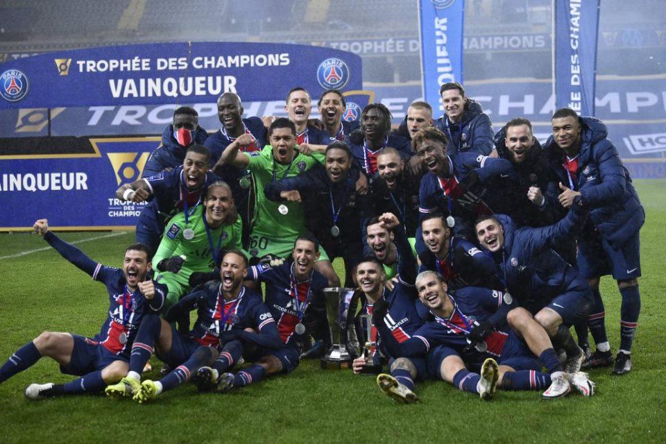 Berstatus Finalis Musim Lalu, Rio Ferdinand Jagokan PSG Juara Liga Champions
