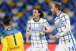 Bisa Comeback Lagi Di Laga Tandang, Conte; Inter Yang Sekarang Sudah Beda