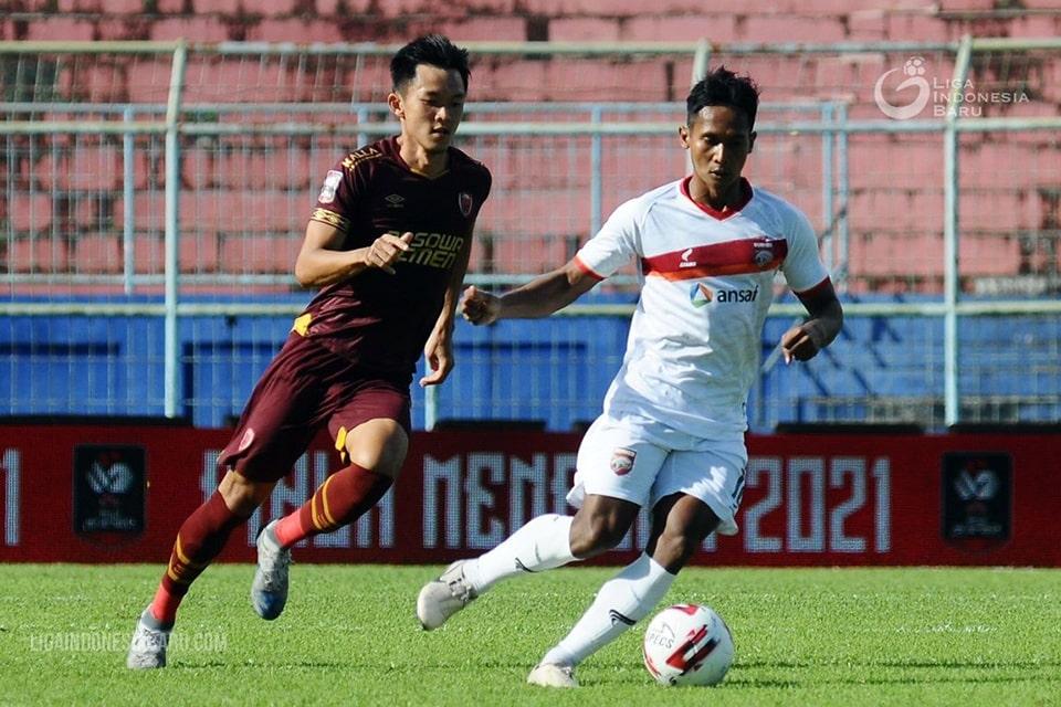 Borneo FC Siapkan Evaluasi Untuk Persiapan Liga 1
