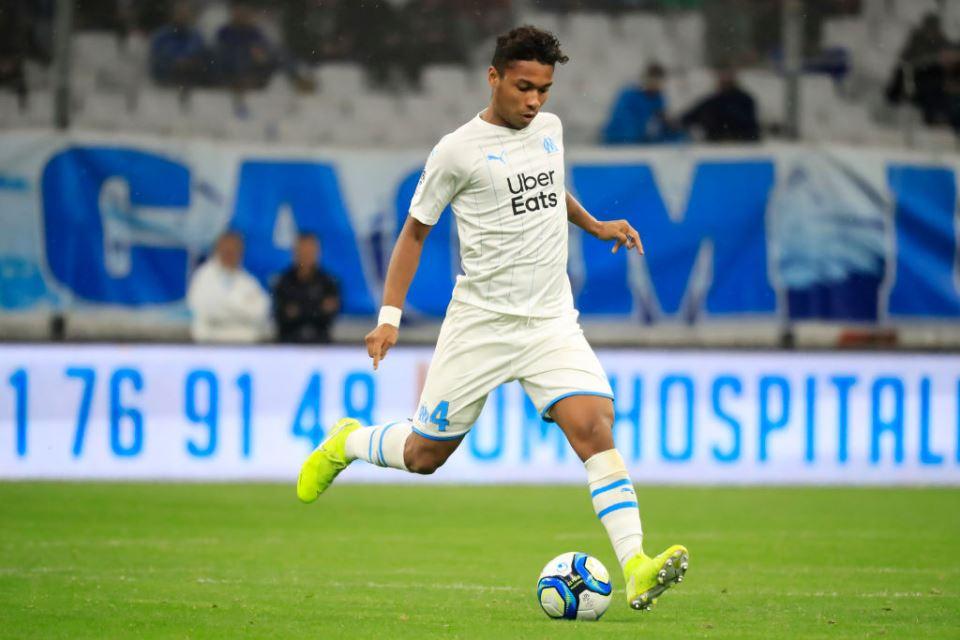 Boubacar Kamara Tak Mau Selamanya Di Marseille