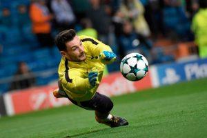 Bukan Bale, Hugo Lloris Jadi Kunci Kemenangan Tottenham Atas Southampton
