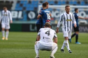 Bukti Nyata Ketergantungan Juventus Terhadap Cristiano Ronaldo