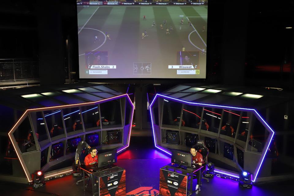 Virtual Bundesliga International (VBL) Series 2021
