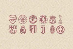 Inter Milan, AC Milan dan Atletico Madrid Resmi Mundur dari ESL