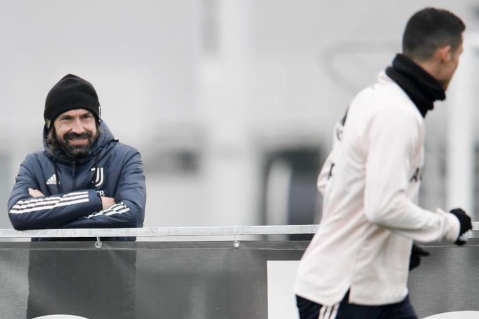 Calon Pelatih Hebat, Pirlo Dinilai Layak Diberi Kesempatan Lanjut Di Juventus