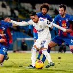 Cari Pengganti Mo Salah, Liverpool Disarankan Rekrut Penyerang Leeds United