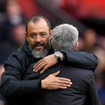 Cari Suksesor Mourinho, Tottenham Bidik Pelatih Wolves, Nuno Espirito Santo