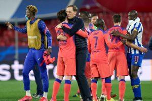 Chelsea Jangan Mimpi Bisa Menangkan Liga Champions Musim Ini