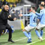 City Tembus Semifinal Liga Champions, Pep Guardiola Langsung Targetkan Juara