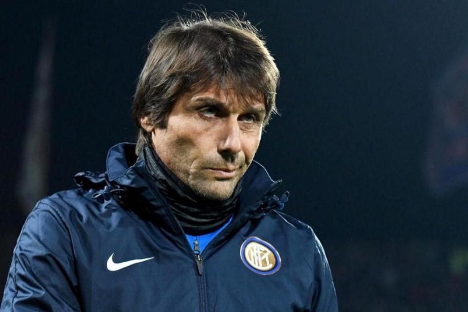 Belum Menangkan Apa-Apa, Conte: Inter Tak Boleh Remehkan Sassuolo