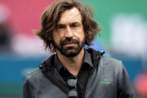 Dari Skala 1-10, Andrea Pirlo Cuma Dapat Nilai 6 Di Juventus