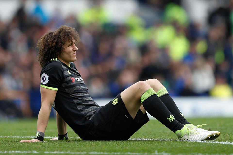 David Luiz Harus Mau Potong Gaji Atau Dilepas Di Akhir Musim