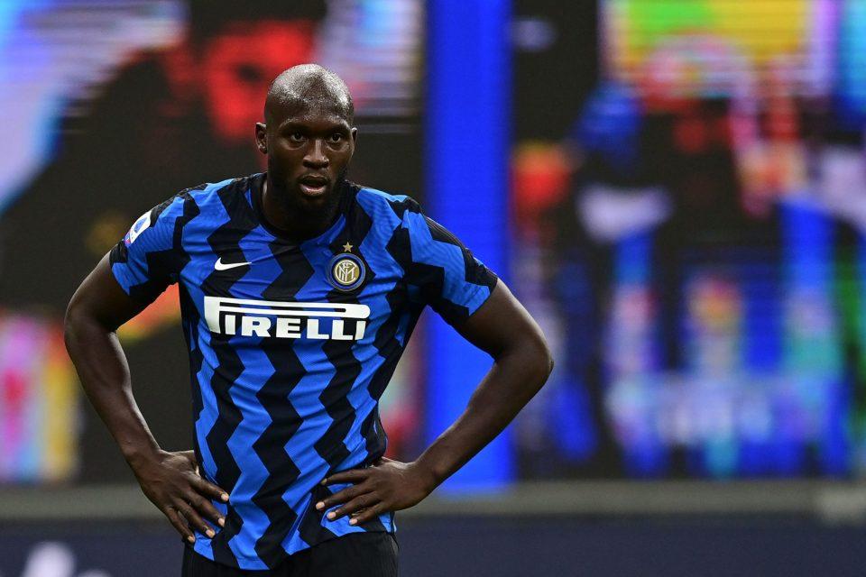 Dear Inter, Dua Pemain Ini Bisa Dipertimbangkan Tuk Jadi Pelapis Lukaku
