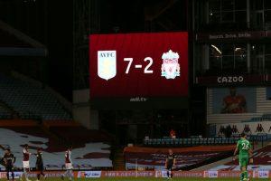 Dibantai 2-7 Oktober Silam, Klopp Bakal Tuntaskan Dendam ke Aston Villa