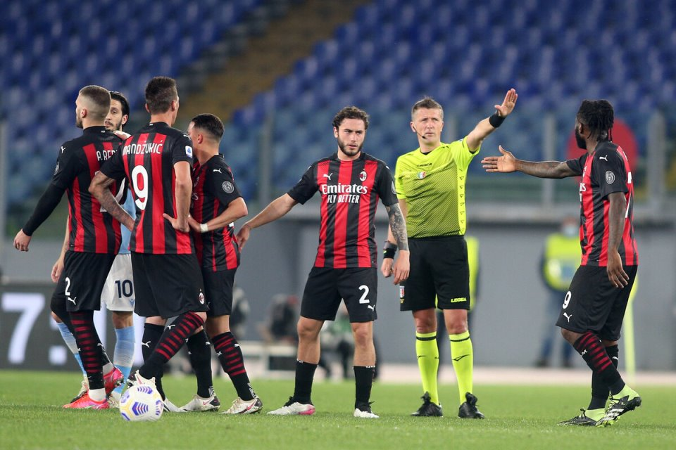 Dibantai Lazio 0-3, Pioli; AC Milan Lambat Bereaksi