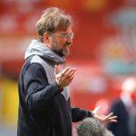 Diimbangi Newcastle, Klopp Pesimis Liverpool Bisa Finish Empat Besar