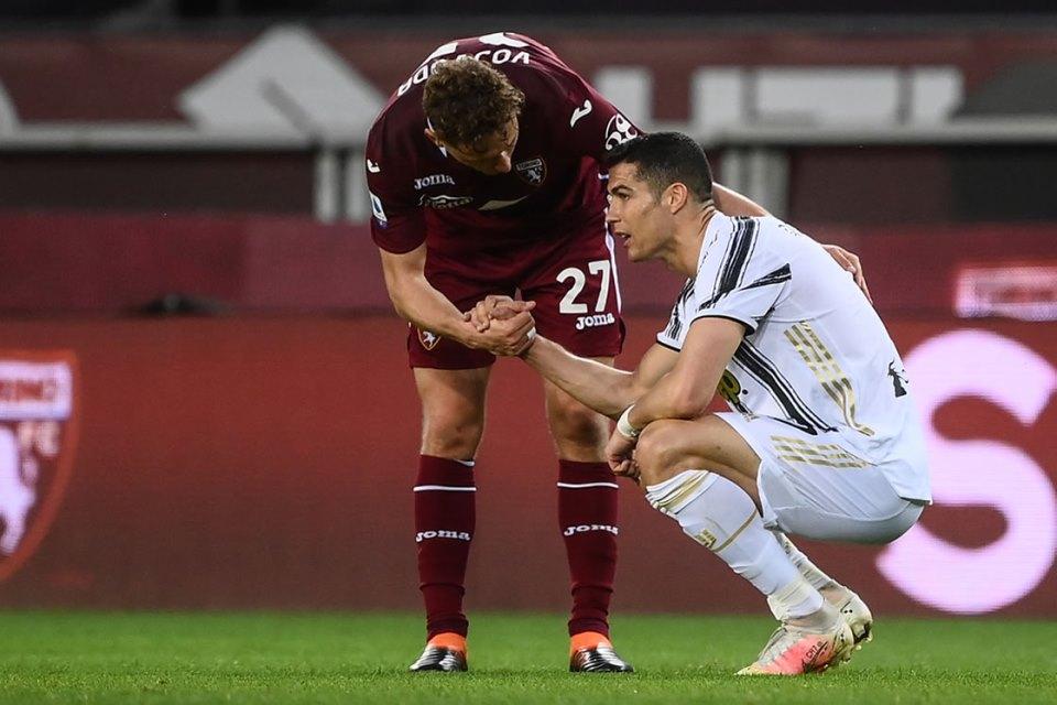 Diimbangi Torino, Pirlo; Hasil Yang Layak Buat Juventus