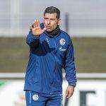 Grammozis Akan Tetap Di Schalke Musim Depan