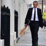 Dipecat Dari Tottenham, Mourinho Tegaskan Tak Akan Istirahat Melatih
