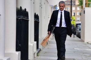 Sepasang Pemain Manchester United Masuk Radar Jose Mourinho