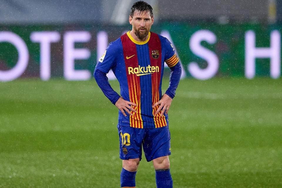 Direktur Barcelona: Semoga Ini Bukan El Clasico Terakhir Lionel Messi